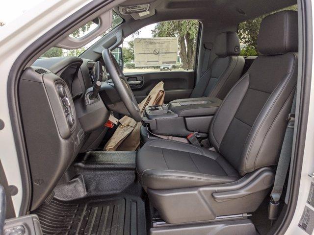 2020 Chevrolet Silverado 3500 Regular Cab DRW 4x4, Cab Chassis #CC21429 - photo 13