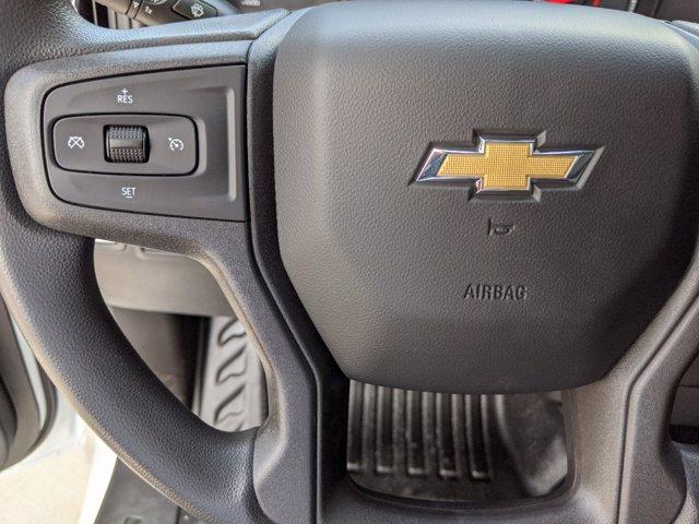 2020 Chevrolet Silverado 3500 Regular Cab DRW 4x4, Cab Chassis #CC21429 - photo 15