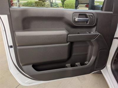 2020 Chevrolet Silverado 3500 Regular Cab DRW 4x4, Cab Chassis #CC21429 - photo 11
