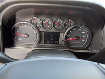 2020 Chevrolet Silverado 3500 Regular Cab DRW 4x4, Cab Chassis #CC21429 - photo 16