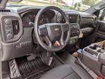 2020 Chevrolet Silverado 3500 Regular Cab DRW 4x4, Cab Chassis #CC21429 - photo 10