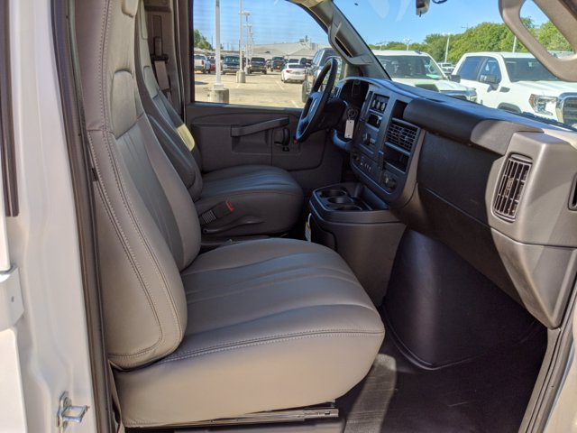 2020 Chevrolet Express 2500 4x2, Harbor Upfitted Cargo Van #CC21438 - photo 15
