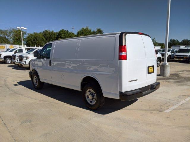 2020 Chevrolet Express 2500 4x2, Harbor Upfitted Cargo Van #CC21438 - photo 6