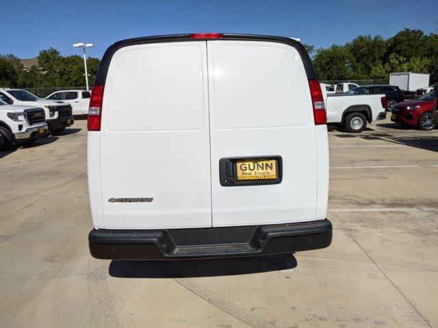 2020 Chevrolet Express 2500 4x2, Harbor Upfitted Cargo Van #CC21438 - photo 7