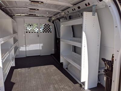 2020 Chevrolet Express 2500 4x2, Harbor Upfitted Cargo Van #CC21438 - photo 13