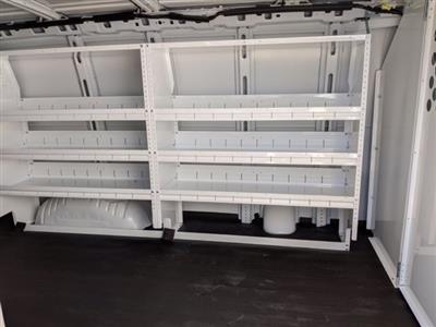 2020 Chevrolet Express 2500 4x2, Harbor Upfitted Cargo Van #CC21438 - photo 14