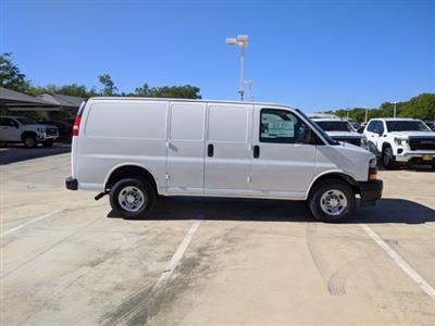 2020 Chevrolet Express 2500 4x2, Harbor Upfitted Cargo Van #CC21438 - photo 9