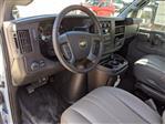 2020 Chevrolet Express 2500 4x2, Harbor Upfitted Cargo Van #CC21438 - photo 11