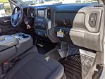 2020 Chevrolet Silverado 2500 Regular Cab 4x4, Cab Chassis #CC21439 - photo 14