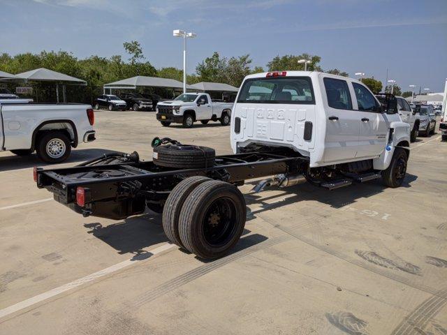 2020 Chevrolet Silverado 6500 Crew Cab DRW 4x2, Cab Chassis #CC21458 - photo 2