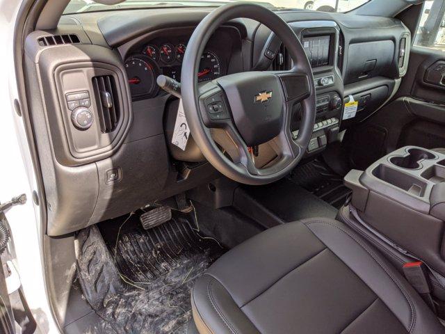 2020 Chevrolet Silverado 2500 Double Cab 4x2, Harbor TradeMaster Service Body #CC21470 - photo 10