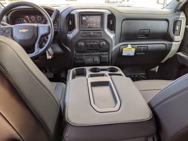 2020 Chevrolet Silverado 2500 Double Cab 4x2, Harbor TradeMaster Service Body #CC21470 - photo 12