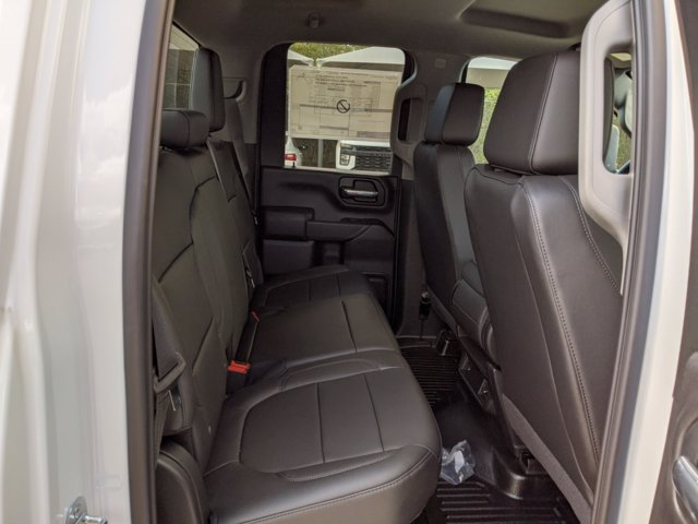 2020 Chevrolet Silverado 2500 Double Cab 4x2, Harbor TradeMaster Service Body #CC21470 - photo 20