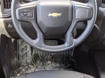 2020 Chevrolet Silverado 2500 Double Cab 4x2, Harbor TradeMaster Service Body #CC21470 - photo 15
