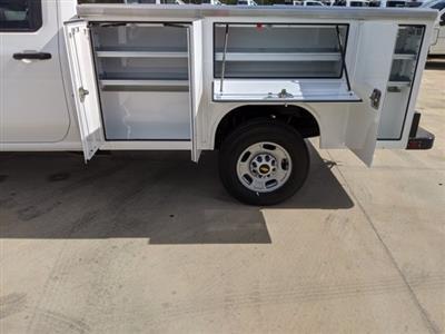 2020 Chevrolet Silverado 2500 Double Cab 4x2, Harbor TradeMaster Service Body #CC21470 - photo 16