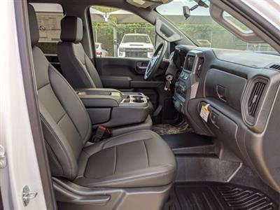 2020 Chevrolet Silverado 2500 Double Cab 4x2, Harbor TradeMaster Service Body #CC21470 - photo 21