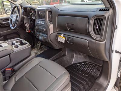 2020 Chevrolet Silverado 2500 Double Cab 4x2, Harbor TradeMaster Service Body #CC21470 - photo 22
