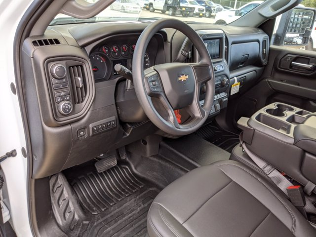 2020 Chevrolet Silverado 3500 Crew Cab DRW 4x4, CM Truck Beds RD Model Platform Body #CC21474 - photo 10