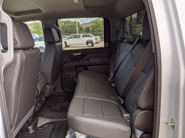 2020 Chevrolet Silverado 3500 Crew Cab DRW 4x4, CM Truck Beds RD Model Platform Body #CC21474 - photo 11