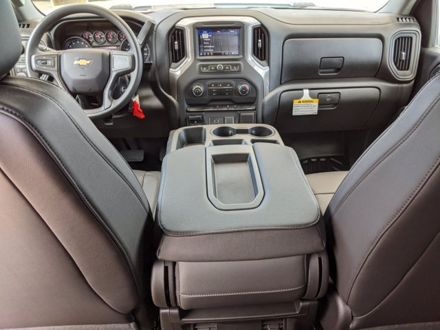 2020 Chevrolet Silverado 3500 Crew Cab DRW 4x4, CM Truck Beds RD Model Platform Body #CC21474 - photo 12
