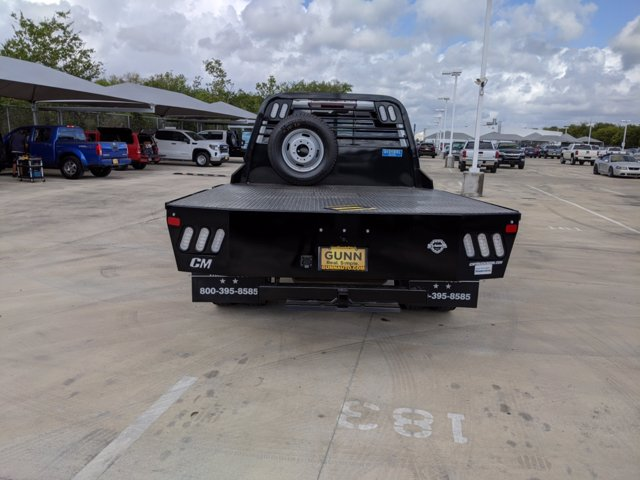 2020 Chevrolet Silverado 3500 Crew Cab DRW 4x4, CM Truck Beds RD Model Platform Body #CC21474 - photo 7