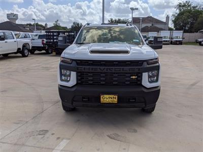 2020 Chevrolet Silverado 3500 Crew Cab DRW 4x4, CM Truck Beds RD Model Platform Body #CC21474 - photo 3