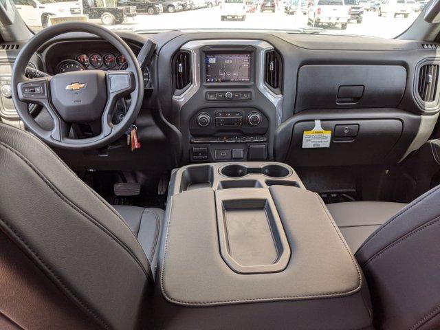 2020 Chevrolet Silverado 2500 Double Cab 4x2, Harbor TradeMaster Service Body #CC21477 - photo 12