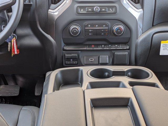 2020 Chevrolet Silverado 2500 Double Cab 4x2, Harbor TradeMaster Service Body #CC21477 - photo 14