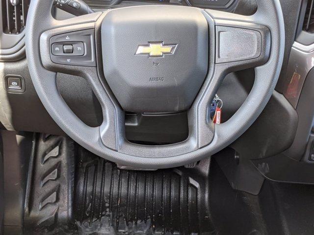 2020 Chevrolet Silverado 2500 Double Cab 4x2, Harbor TradeMaster Service Body #CC21477 - photo 15