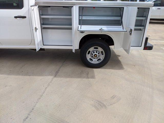 2020 Chevrolet Silverado 2500 Double Cab 4x2, Harbor TradeMaster Service Body #CC21477 - photo 16