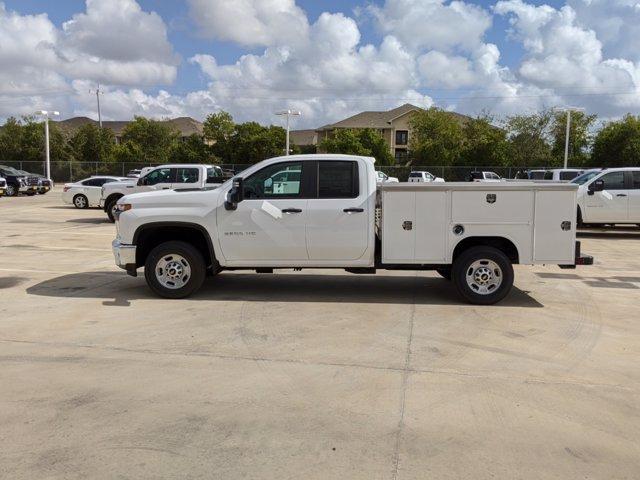 2020 Chevrolet Silverado 2500 Double Cab 4x2, Harbor TradeMaster Service Body #CC21477 - photo 5