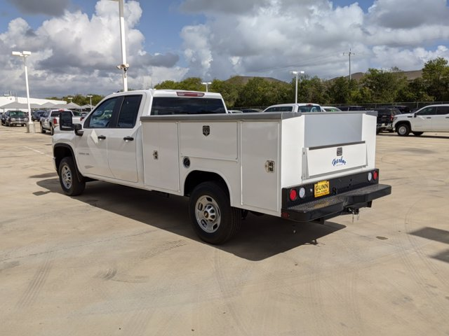 2020 Chevrolet Silverado 2500 Double Cab 4x2, Harbor TradeMaster Service Body #CC21477 - photo 6