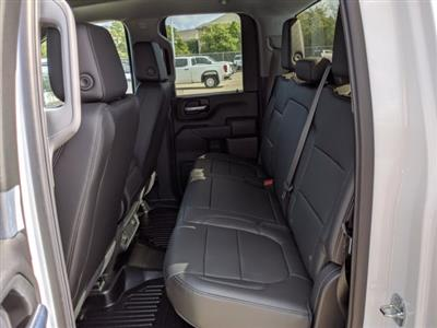 2020 Chevrolet Silverado 2500 Double Cab 4x2, Harbor TradeMaster Service Body #CC21477 - photo 11