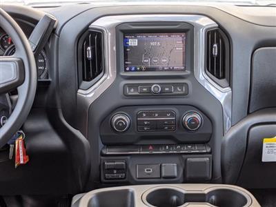2020 Chevrolet Silverado 2500 Double Cab 4x2, Harbor TradeMaster Service Body #CC21477 - photo 13