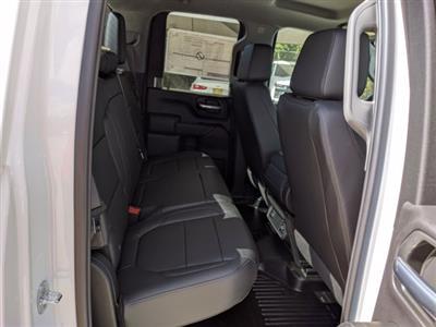 2020 Chevrolet Silverado 2500 Double Cab 4x2, Harbor TradeMaster Service Body #CC21477 - photo 24