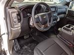 2020 Chevrolet Silverado 2500 Double Cab 4x2, Harbor TradeMaster Service Body #CC21477 - photo 10