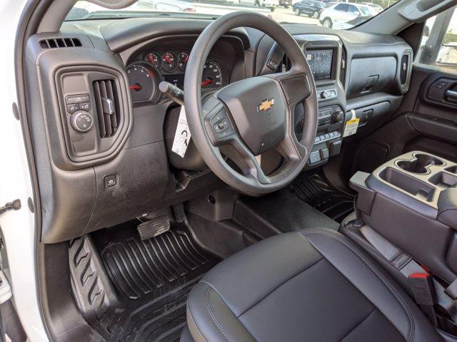 2020 Chevrolet Silverado 2500 Double Cab 4x2, Harbor TradeMaster Service Body #CC21479 - photo 10