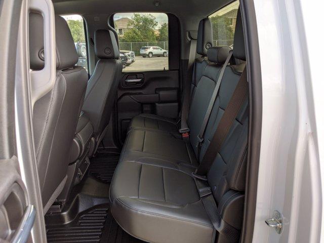 2020 Chevrolet Silverado 2500 Double Cab 4x2, Harbor TradeMaster Service Body #CC21479 - photo 11