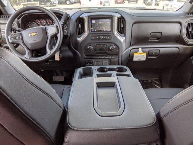 2020 Chevrolet Silverado 2500 Double Cab 4x2, Harbor TradeMaster Service Body #CC21479 - photo 12