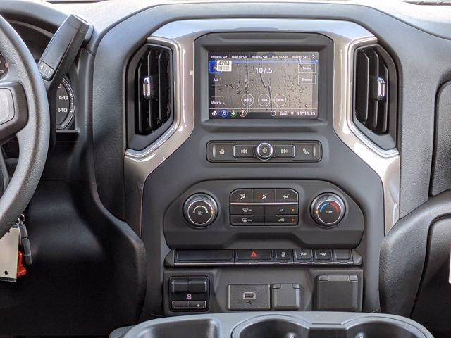 2020 Chevrolet Silverado 2500 Double Cab 4x2, Harbor TradeMaster Service Body #CC21479 - photo 13