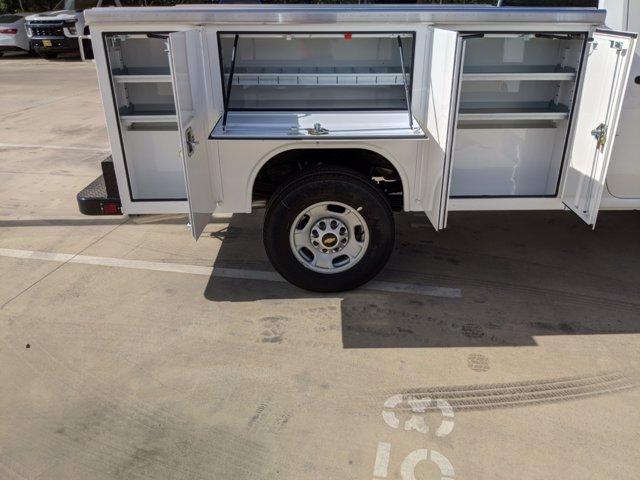 2020 Chevrolet Silverado 2500 Double Cab 4x2, Harbor TradeMaster Service Body #CC21479 - photo 20