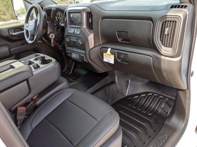 2020 Chevrolet Silverado 2500 Double Cab 4x2, Harbor TradeMaster Service Body #CC21479 - photo 24