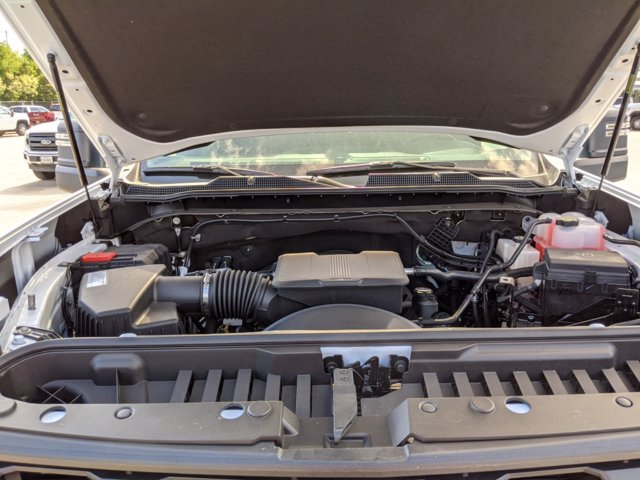 2020 Chevrolet Silverado 2500 Double Cab 4x2, Harbor TradeMaster Service Body #CC21479 - photo 25