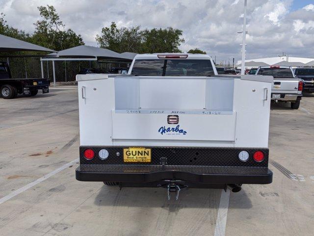 2020 Chevrolet Silverado 2500 Double Cab 4x2, Harbor TradeMaster Service Body #CC21479 - photo 7