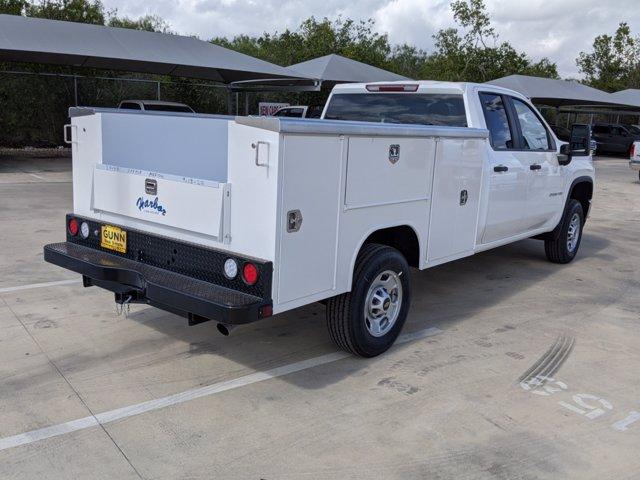 2020 Chevrolet Silverado 2500 Double Cab 4x2, Harbor TradeMaster Service Body #CC21479 - photo 2