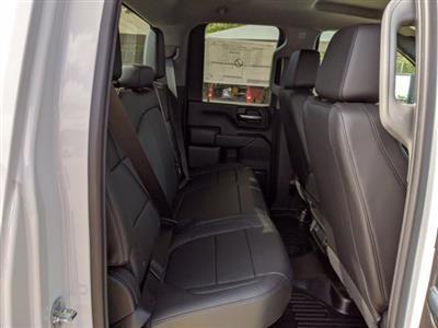 2020 Chevrolet Silverado 2500 Double Cab 4x2, Harbor TradeMaster Service Body #CC21479 - photo 22
