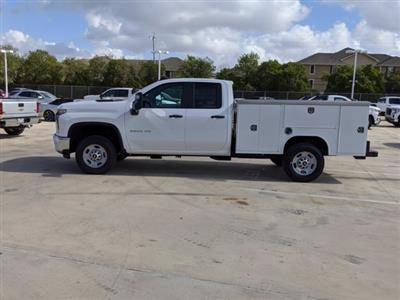 2020 Chevrolet Silverado 2500 Double Cab 4x2, Harbor TradeMaster Service Body #CC21479 - photo 5