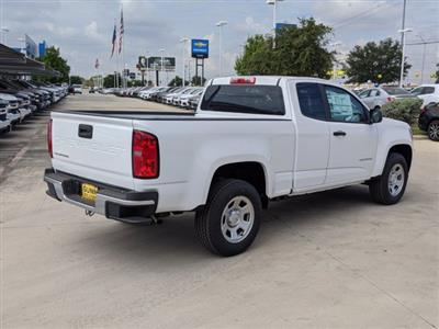 2021 Chevrolet Colorado Extended Cab 4x2, Pickup #CC22003 - photo 2