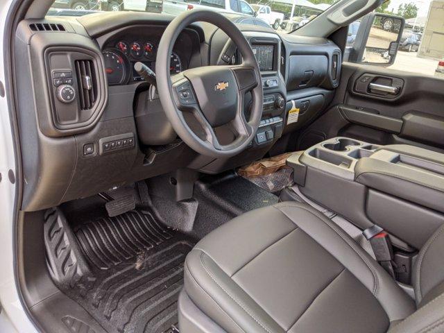 2020 Chevrolet Silverado 3500 Regular Cab DRW 4x2, Cab Chassis #CC22009 - photo 11