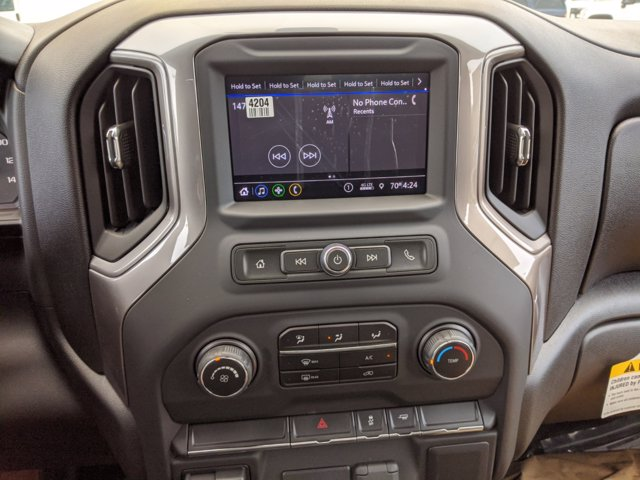 2020 Chevrolet Silverado 3500 Regular Cab DRW 4x2, Cab Chassis #CC22009 - photo 12